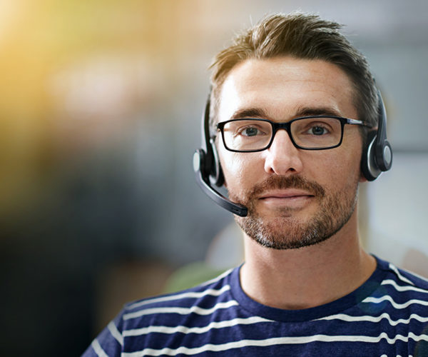 Staying connected with Hosted telephony