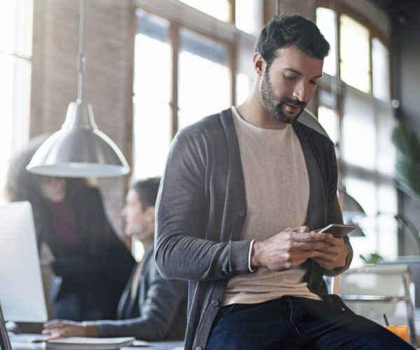Why switching to a business mobile network could save you a bundle